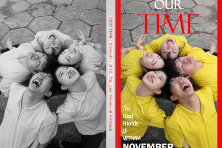 OUR TIME : November 2018